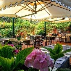 Crowne Plaza Rome-St. Peter's Hotel & Spa питание фото 2