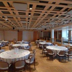 Отель Hilton Kalastajatorppa Хельсинки питание фото 3