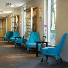 Отель L Ermitage фото 5
