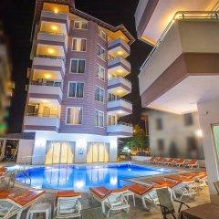 Отель Sultan Keykubat бассейн фото 2