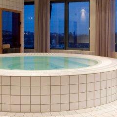 Clarion Hotel Stavanger бассейн