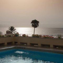Отель ILUNION Fuengirola Испания, Фуэнхирола - отзывы, цены и фото номеров - забронировать отель ILUNION Fuengirola онлайн бассейн фото 2