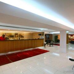 Отель Presidente Luanda Ангола, Луанда - отзывы, цены и фото номеров - забронировать отель Presidente Luanda онлайн интерьер отеля фото 3