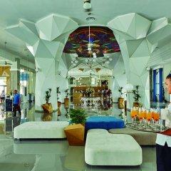 Отель RIU Palace Punta Cana All Inclusive Доминикана, Пунта Кана - 9 отзывов об отеле, цены и фото номеров - забронировать отель RIU Palace Punta Cana All Inclusive онлайн интерьер отеля