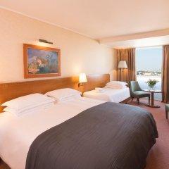 Отель President Hotel Греция, Афины - 1 отзыв об отеле, цены и фото номеров - забронировать отель President Hotel онлайн комната для гостей