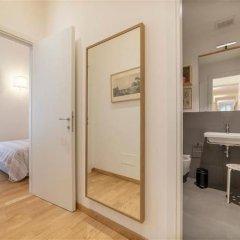 Отель Rome@Home Cozy Studios - Apt 3 ванная