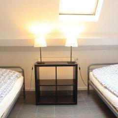 Отель Brussel Hello Hostel Бельгия, Брюссель - отзывы, цены и фото номеров - забронировать отель Brussel Hello Hostel онлайн комната для гостей фото 2