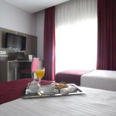Отель Serrano by Silken Испания, Мадрид - 1 отзыв об отеле, цены и фото номеров - забронировать отель Serrano by Silken онлайн в номере