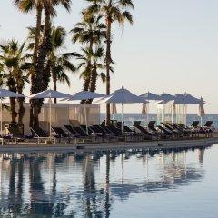 Отель Paradisus Los Cabos Сан-Хосе-дель-Кабо приотельная территория