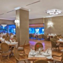 Akka Alinda Турция, Кемер - 3 отзыва об отеле, цены и фото номеров - забронировать отель Akka Alinda онлайн питание фото 2