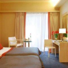 Отель Herodion Athens комната для гостей фото 5