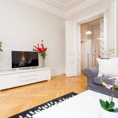 Отель ApartDirect Sveavagen Швеция, Стокгольм - отзывы, цены и фото номеров - забронировать отель ApartDirect Sveavagen онлайн комната для гостей