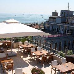 Sultanhan Hotel - Special Class пляж