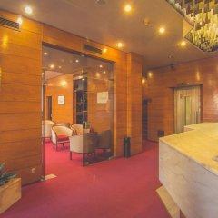 Best Western Hotel Inca сауна