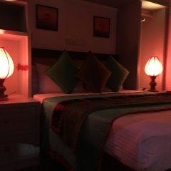 Отель Small House Boutique Guest House Шри-Ланка, Галле - отзывы, цены и фото номеров - забронировать отель Small House Boutique Guest House онлайн сауна