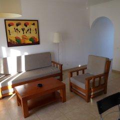 Отель Apartamentos Cabrita комната для гостей фото 4