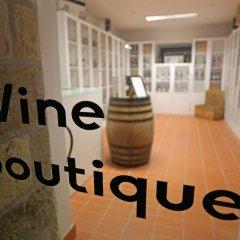 Hotel Rural Douro Scala фото 12