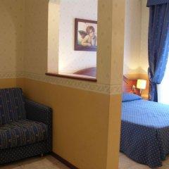 Hotel Verona-Rome комната для гостей фото 3