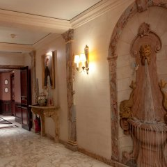 Victoria Palace Hotel Paris интерьер отеля фото 3