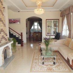 Отель Do's Villa Вьетнам, Далат - отзывы, цены и фото номеров - забронировать отель Do's Villa онлайн интерьер отеля