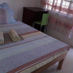 Отель Charm Guest House - Hostel Филиппины, Пуэрто-Принцеса - отзывы, цены и фото номеров - забронировать отель Charm Guest House - Hostel онлайн комната для гостей фото 4