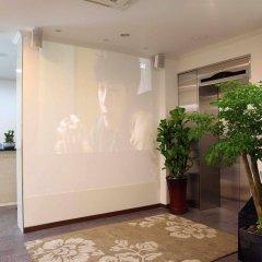Отель Seoul City Hotel Южная Корея, Сеул - отзывы, цены и фото номеров - забронировать отель Seoul City Hotel онлайн интерьер отеля фото 3