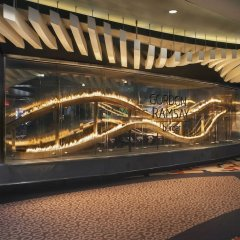 Отель Planet Hollywood Resort & Casino интерьер отеля фото 2
