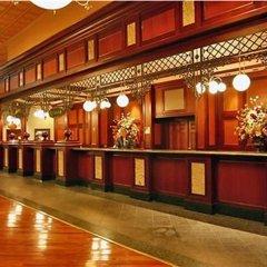 Отель Boulder Station Hotel Casino США, Лас-Вегас - отзывы, цены и фото номеров - забронировать отель Boulder Station Hotel Casino онлайн интерьер отеля фото 3