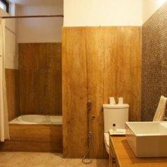 Отель Kumbhalgarh Forest Retreat ванная фото 2