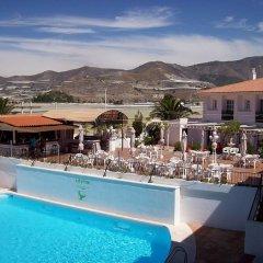 Отель ELE La Perla Испания, Мотрил - отзывы, цены и фото номеров - забронировать отель ELE La Perla онлайн помещение для мероприятий фото 2