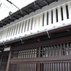 Отель Machiya Inn Omihachiman Омихатиман бассейн