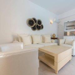 Отель Santorini Secret Suites & Spa комната для гостей фото 7