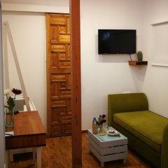 Отель Dar Korsan Марокко, Рабат - отзывы, цены и фото номеров - забронировать отель Dar Korsan онлайн комната для гостей фото 3