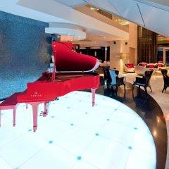 Отель Myriad by SANA Hotels