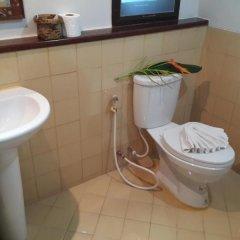 Отель Baan Chaba Bungalow ванная фото 2
