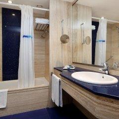 Hotel HCC St. Moritz ванная