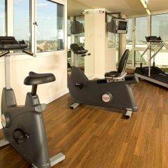 Отель Novotel London Excel фитнесс-зал фото 3