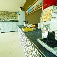 Отель Sea Space Villa Таиланд, Бухта Чалонг - отзывы, цены и фото номеров - забронировать отель Sea Space Villa онлайн интерьер отеля фото 3