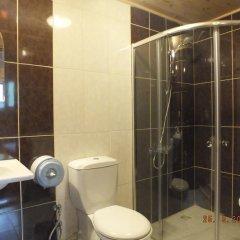 Yedigoller Hotel & Restaurant Турция, Узунгёль - отзывы, цены и фото номеров - забронировать отель Yedigoller Hotel & Restaurant онлайн ванная