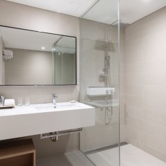 Orakai Daehakro Hotel Сеул ванная фото 2