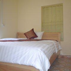 Отель Hoalu Backpacker Homestay Ninh Binh комната для гостей фото 4