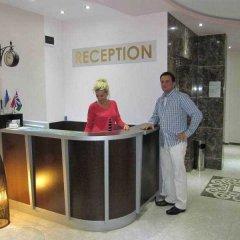 Отель Bahami Residence Болгария, Солнечный берег - 1 отзыв об отеле, цены и фото номеров - забронировать отель Bahami Residence онлайн интерьер отеля фото 3
