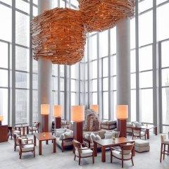 Отель Park Hyatt Guangzhou питание фото 2