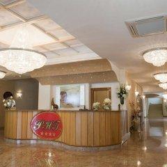 Tyrrenian Park Hotel Амантея интерьер отеля фото 3