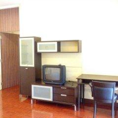 Отель Pt Court Бангкок удобства в номере фото 2