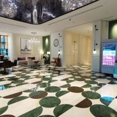 Отель Mercure Shanghai Hongqiao Central (Opening August 2018) развлечения