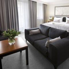 Отель BENEFIS Краков комната для гостей фото 2