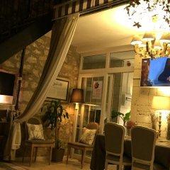 Simira Hotel Чешме интерьер отеля фото 3
