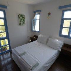 Отель Panorama Otel комната для гостей фото 5