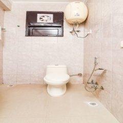 Отель OYO 16102 Le Heritage Индия, Нью-Дели - отзывы, цены и фото номеров - забронировать отель OYO 16102 Le Heritage онлайн ванная